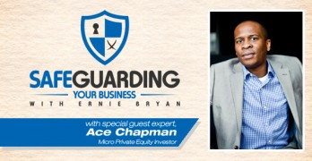 SgYB #011:  How to Jumpstart Your Entrepreneurial Journey by Purchasing an Existing Business with Business Acquisition Expert, Ace Chapman