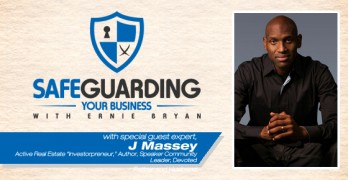 SgYB# 012:  How to Invest in Real Estate to Change Your Life and Business with Entrepreneur/Full-time Real Estate Investor, J Massey