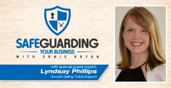 SgYB #010:  How to Find and Hire Your First Virtual Assistant with Lyndsay Phillips, CEO of Smooth Sailing Support Online
