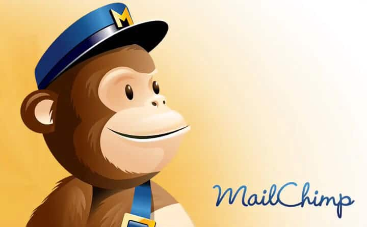 how to backup mailchimp account and list