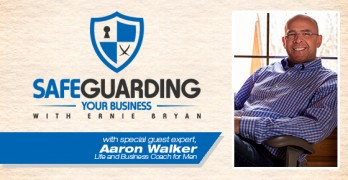 SgYB# 026: How to Live a Successful and Significant Life with Aaron Walker, Life and Business Coach for Men
