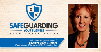 SgYB# 025: HR Expert, Beth De Lima, Shares How to Avoid Crucial HR Mistakes and Reduce Litigation