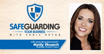 SgYB# 024:  How to Grow Your Business and Multiply Your Income with Business Growth Coach, Kelly Roach